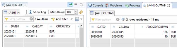SQL Script Funktion workdays_between