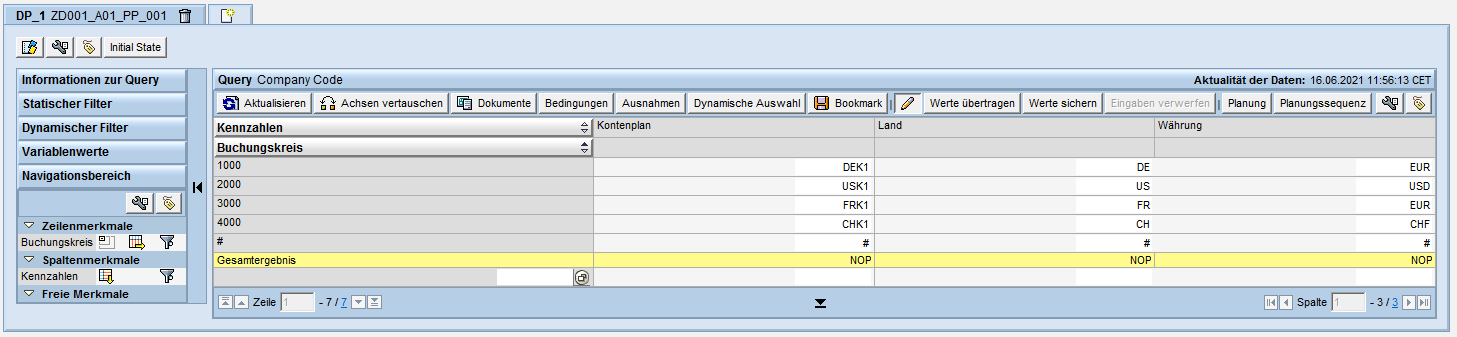 RSRT Query Monitor