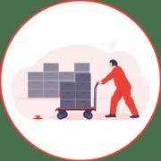 Logistik & Supply-Chain