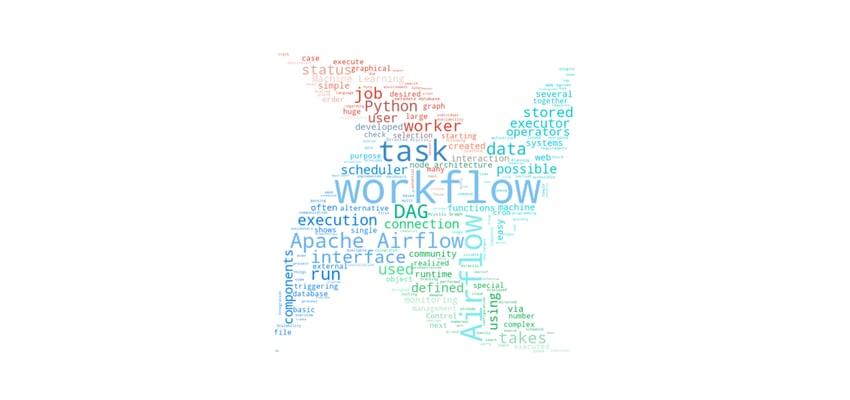 Apache Airflow Terminologie