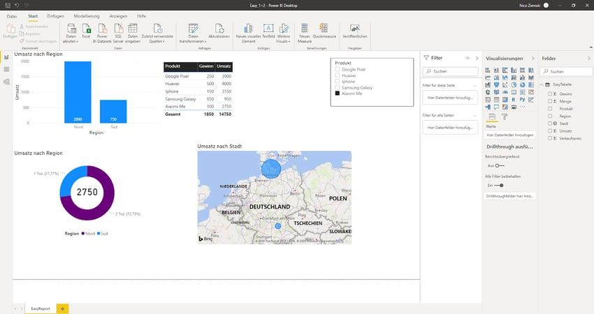 Power-BI-Desktop-Report