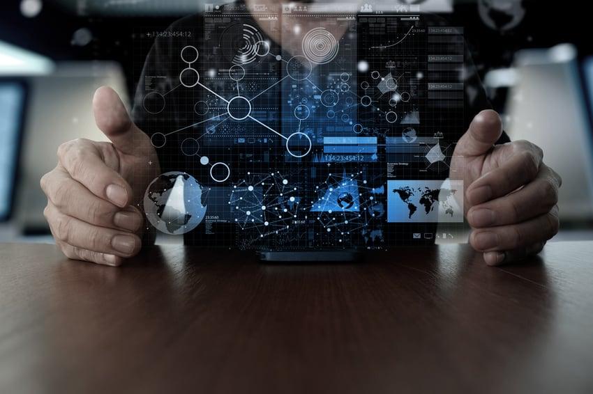 SAP Predictive Analytics bietet verschiedene Möglichkeiten