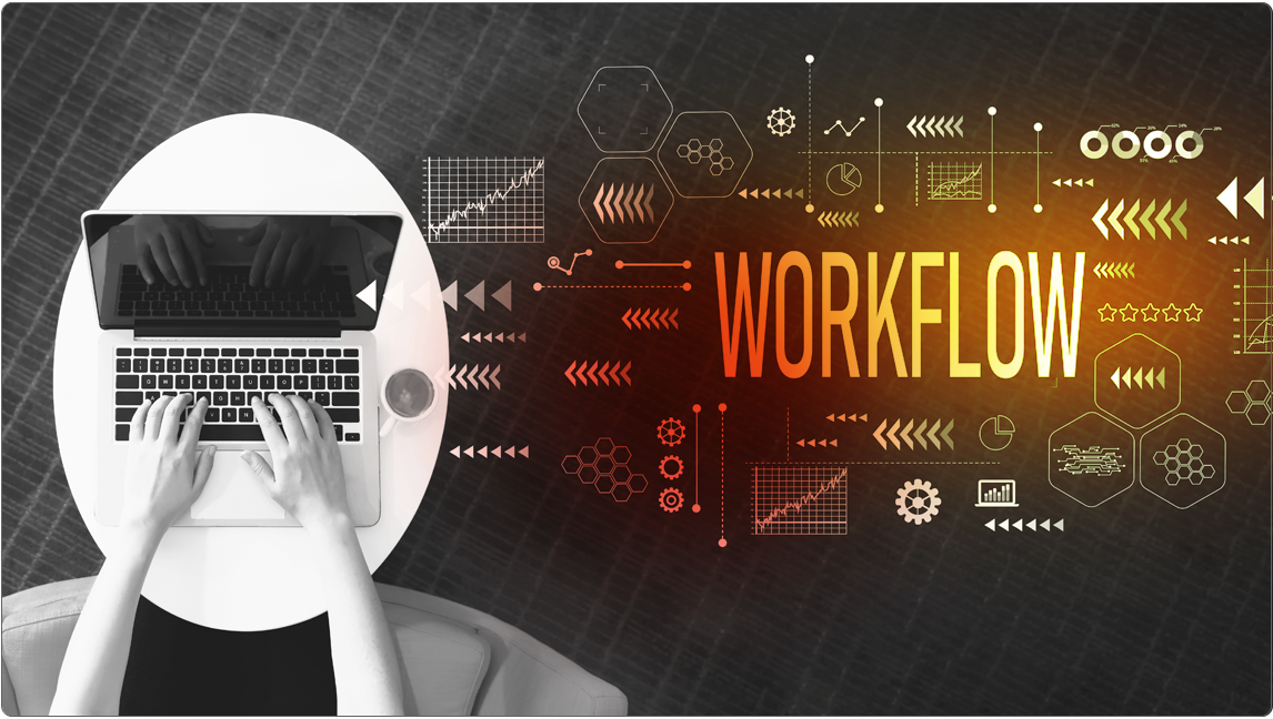 Dataintelligence workflow