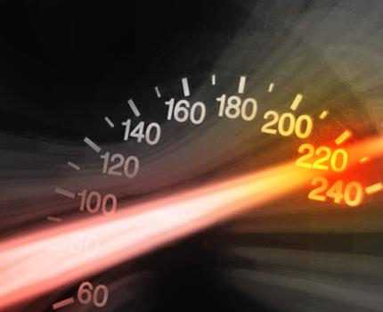 SAP HANA Geschwindigkeit