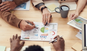 Strategic corporate planning: traditional planning approaches or ValQ