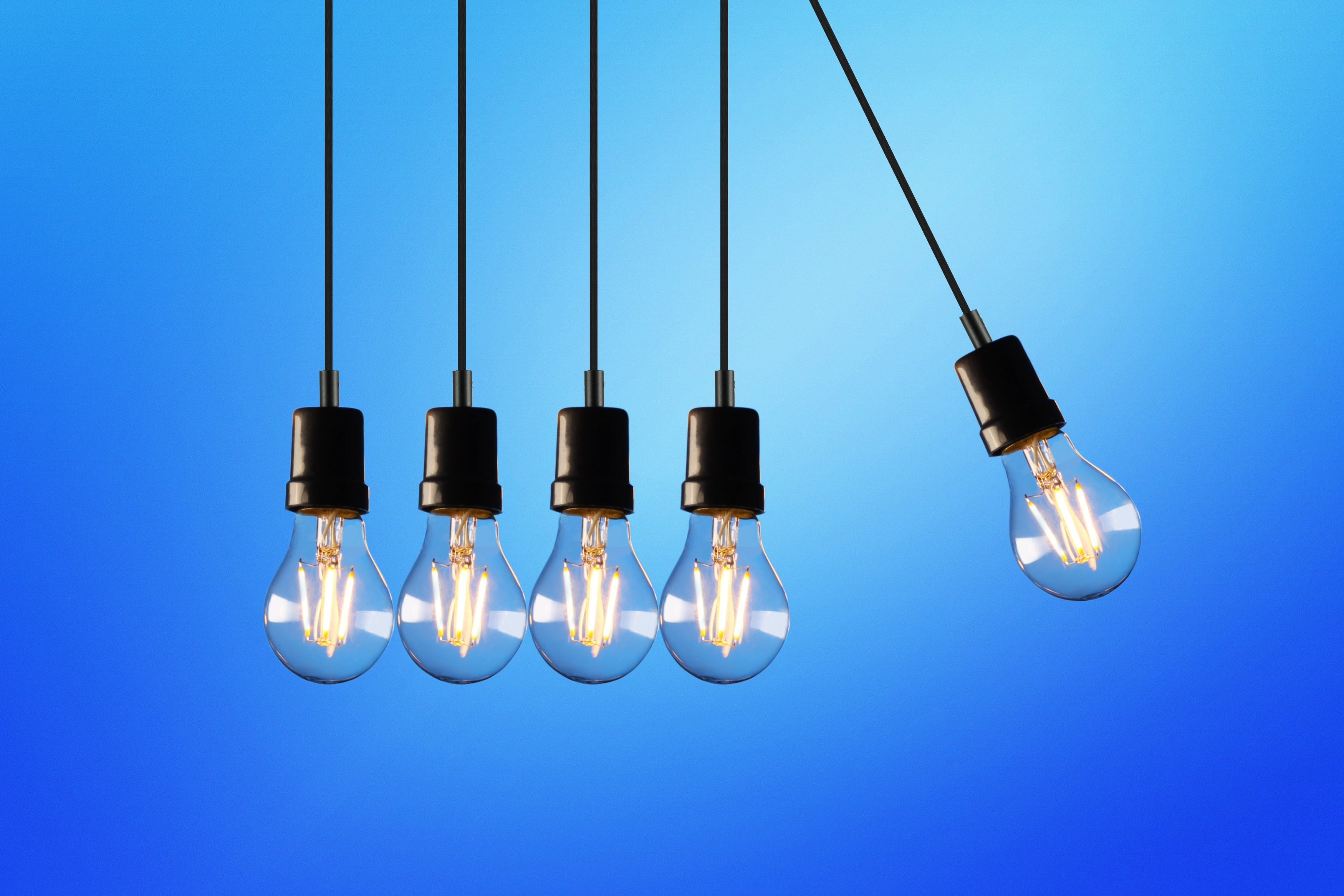 Light bulps_Machine Learning Workflow