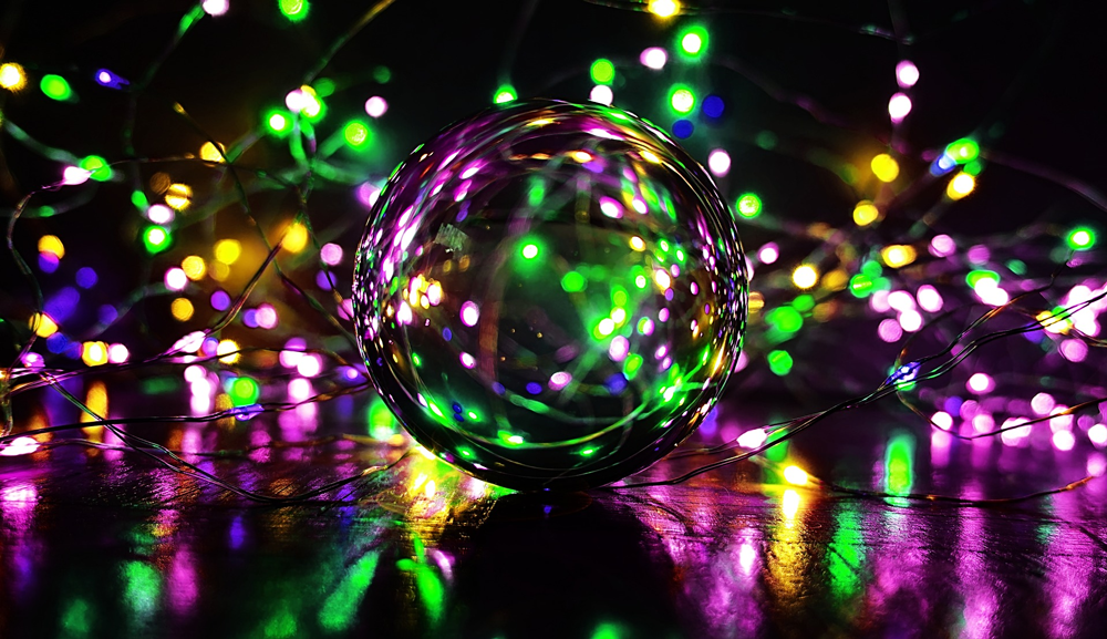 Crystal ball prediction Machine Learning NextLytics Blog